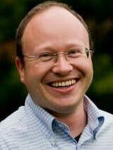 Prof. Dr. Alexander Rubel