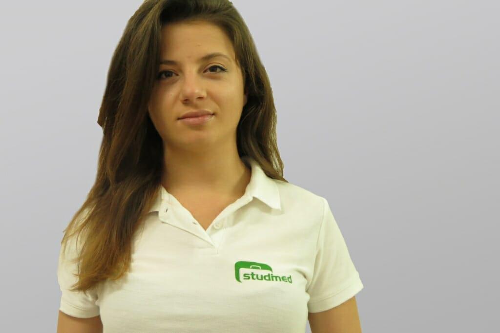 Magdalena Nikolova