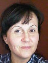 Svetlana Patanova