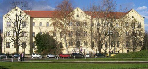 Medizinstudium in Zagreb