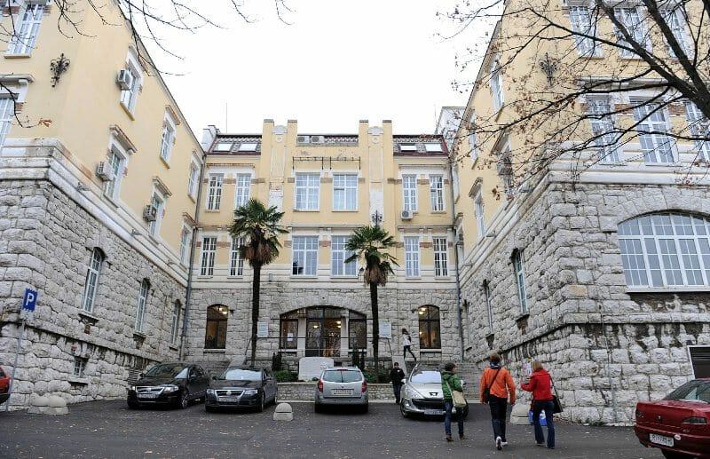Medizinstudium in Rijeka