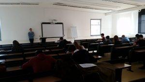 Aufnahmetest Medizinstudium Vilnius