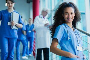 Krankenpflegepraktikum