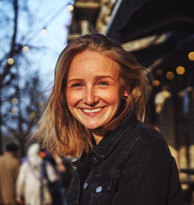 Linda Scharmann
