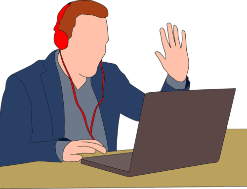 Jetzt neu: Online-Videoberatung zum Auslandsstudium (16.03.2020)