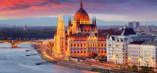 Tiermedizinstudium in Budapest